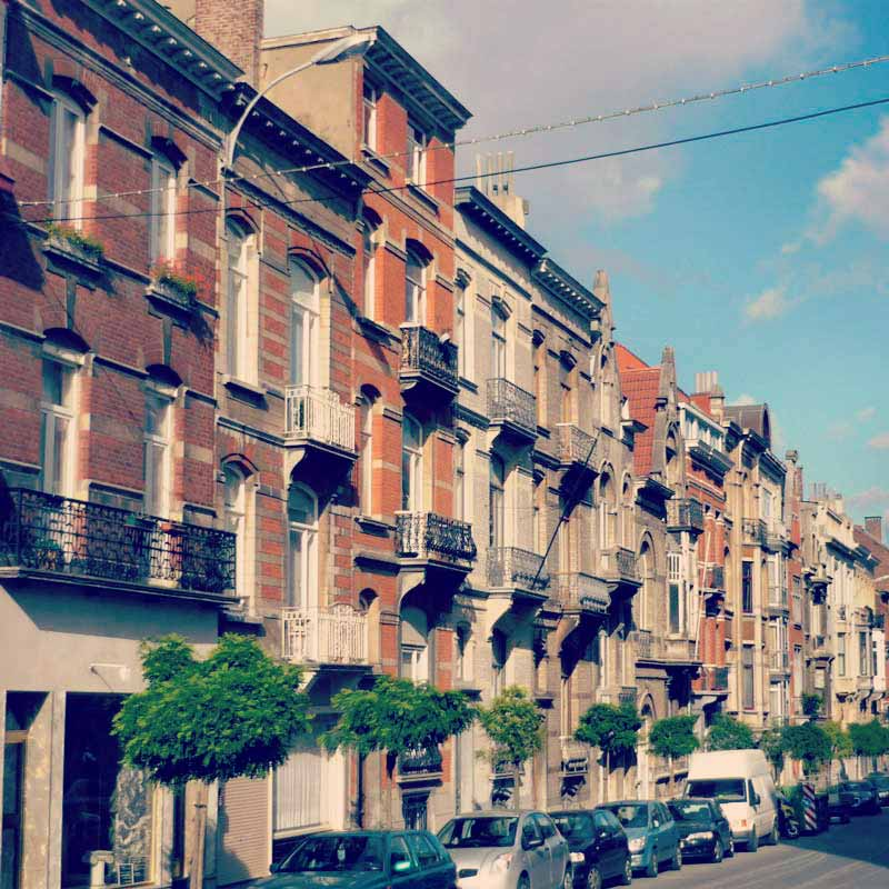 Home Hunter, bene de affitare rue Washington Ixelles